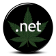 NET Marijuana Domains