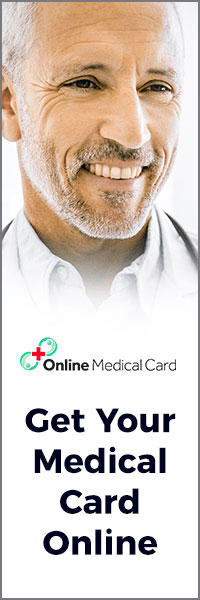 Get a Medical Marijuana Card Online - Fast Doctor Recommendation