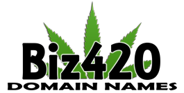 Biz420 Domains: Buy Sell Marijuana Related Domain Names FREE